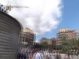 Барселона...Храм Святого Семейства.