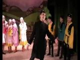 Карим Тинчурин-Голубая шаль(отрывок из мелодрамы)